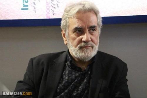 بیوگرافی عباس انصاری فرد