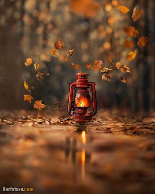 عکس های زیبا از پاییز بدون نوشته