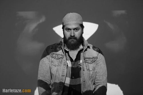 آشنایی با بازیگر نقش عقیل در سریال افرا   هامون سیدی +عکس