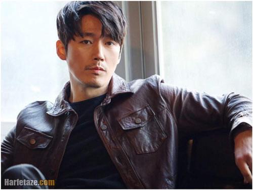 جانگ هیوک در نقش یی بنگ وون در بازی قدرت