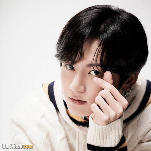 عکس بیوگرافی کیم سوک جین jin از اعضای گروه بی تی اس (BTS)
