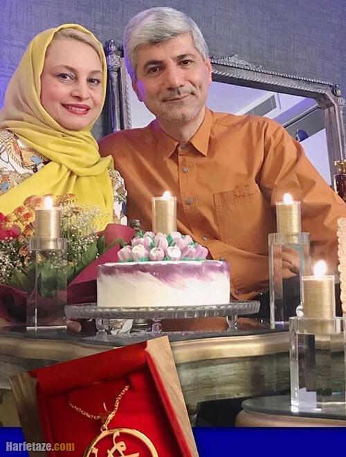ماجرای جدایی و طلاق مریم کاویانی از رامین مهمانپرست