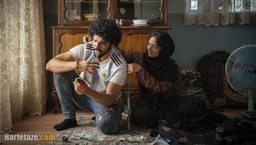 خلاصه داستان فیلم شادروان