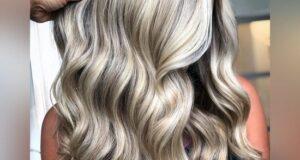 مدل رنگ مو زنانه ۲۰۲۲ جدید بسیار شیک و با کلاس