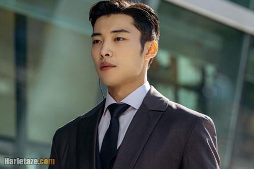 وو دو هوان بازیگر نقش نام سون هو در سریال بازی قدرت