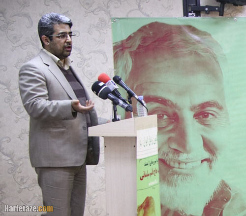 عباس هنرمند کیست