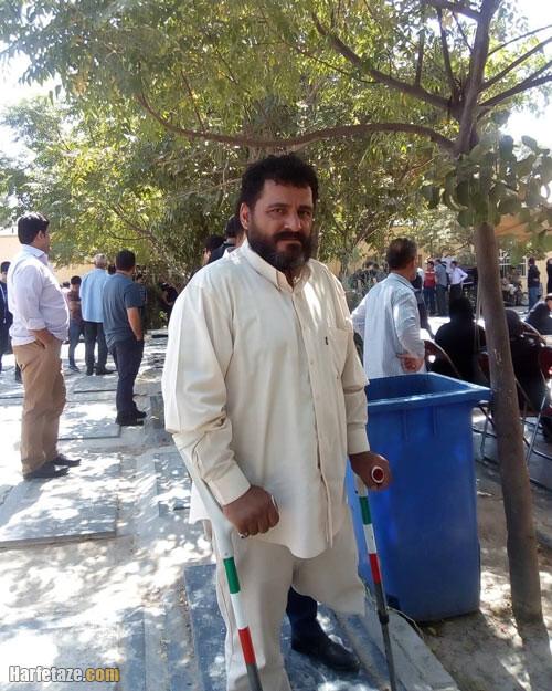 عباس کاکاوندی