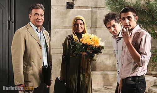فیلم شناسی عبدالرضا اکبری