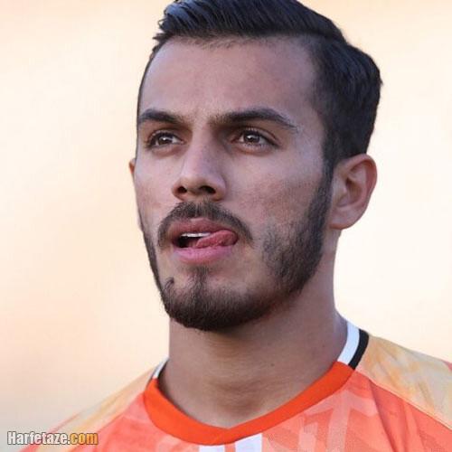 تیم جدید ابوالفضل جلالی فوتبالیست