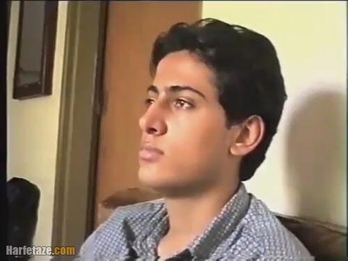 بیوگرافی بهمن کیارستمی کارگردان و مستندساز