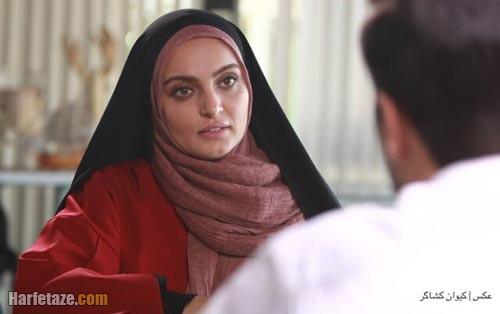 خلاصه داستان سریال بی نشان