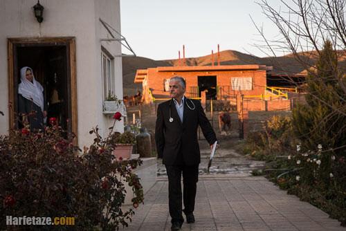 بیوگرافی دکتر عبدالجلیل غیادی و درگذشت بر اثر کرونا +عکس و اینستاگرام