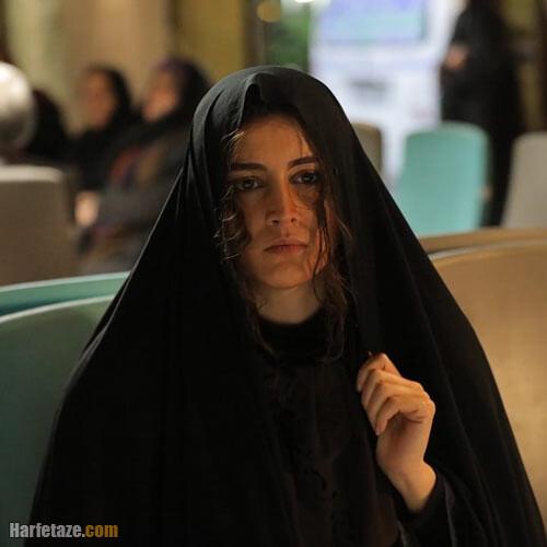 فیلم ها و سریال های فهیمه مومنی بازیگر گیلانی