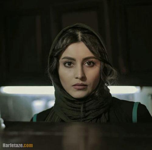 بیوگرافی فهیمه مومنی بازیگر