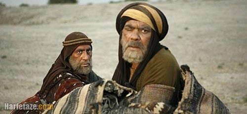خلاصه داستان فرار از کوفه