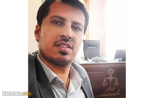 بیوگرافی حسن رجبی قاضی هشترودی + ماجرای خرید گوشی برای دزد و عکس ها