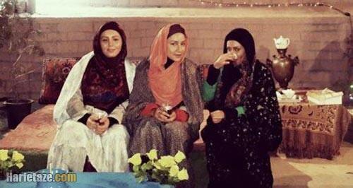 دانلود سریال قصه های یاسین