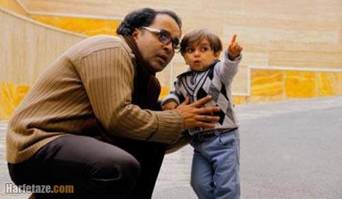 خلاصه داستان سریال قصه های یاسین