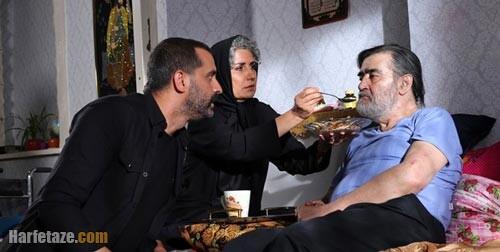 خلاصه داستان فیلم هرماس