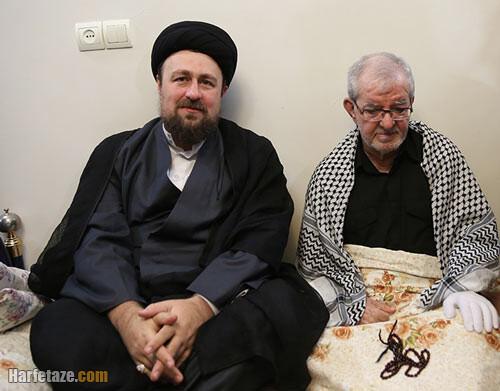 بیوگرافی حاج حجت کسری مداح سرشناس +عکس درگذشت و دانلود مداحی ها
