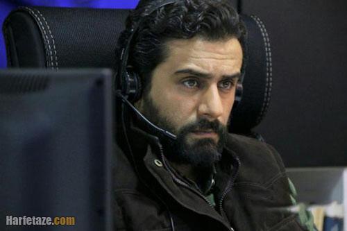 آیا شهید حسن عشوری محمد گاندو است؟ شخصیت واقعی محمد در سریال گاندو کیست