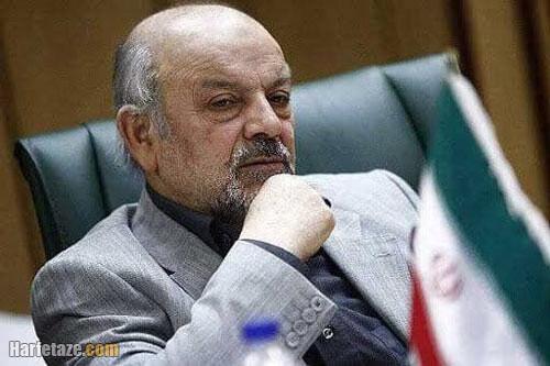 درگذشت محمدحسن طریقت منفرد وزیر بهداشت سابق
