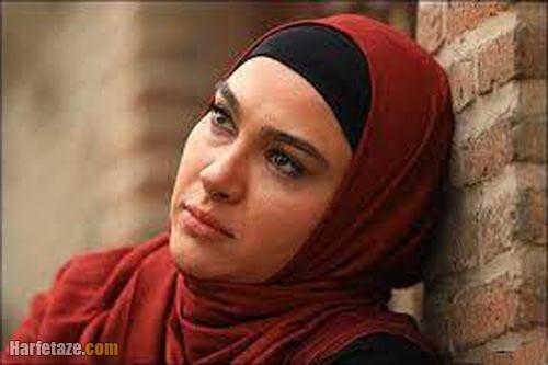 عکس و بیوگرافی نازآفرین کاظمی بازیگر نقش منیر در سریال گلهای گرمسیری