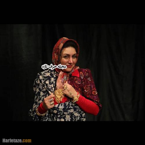زندگینامه نگین کتویی گوینده و تهیه کننده رادیو در بوشهر