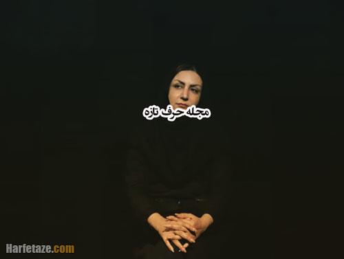 عکس های شخصی جدید نگین کتویی زاده بازیگر بوشهری