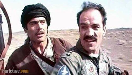 خلاصه داستان فیلم عقاب ها