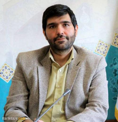 بیوگرافی و سوابق سجاد محمد علی نژاد مدیرکل حوزه شهردار تهران +عکس ها و زندگینامه