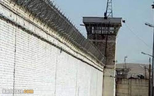 شاهین ناصری کیست و علت فوت و مرگ او در زندان چه بود؟ +عکس