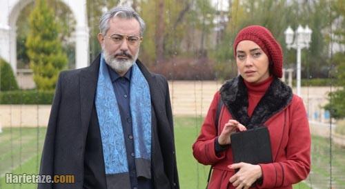 خلاصه داستان سریال سودا
