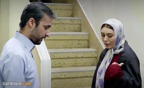 خلاصه داستان فیلم تگرگ و آفتاب