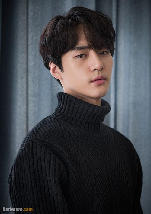 یانگ سه جونگ بازیگر نقش سئو هوی در سریال بازی قدرت