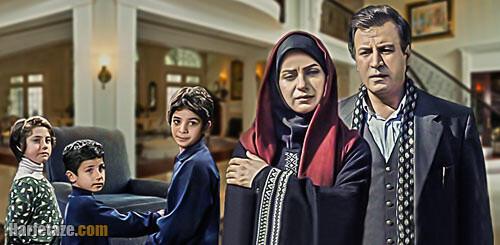 ساعت و زمان پخش تکرار سریال تولدی دیگر از آی فیلم 1400