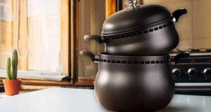 ۵ برتری مهم ظروف پخت و پز هاردآنادایز