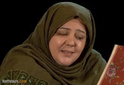 فیلم شناسی زویا امامی