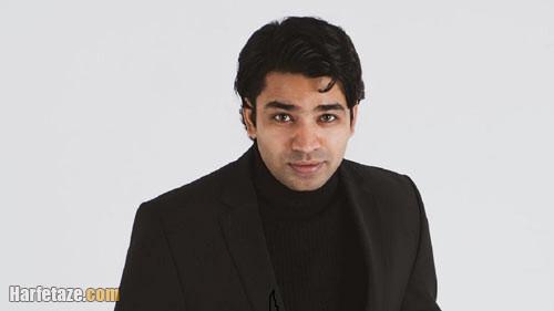 عکس و بیوگرافی انوپام تریپاتی در نقش عبدل علی در سریال Squid Game