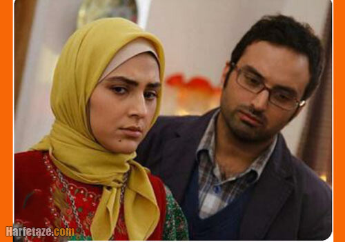 عکس و بیوگرافی کاوه خداشناس در نقش حامد در سریال همه خانواده من