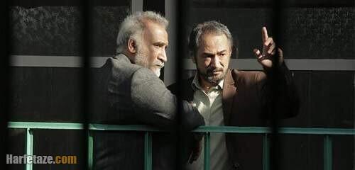 بیوگرافی بازیگران فیلم پلیسی آخر بازی با نقش منصور پیر جباری + داستان کامل و عکس بازیگران