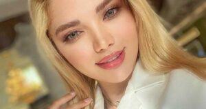 زیباترین مدل آرایش لایت دخترانه ۲۰۲۲ نچرال و ترند
