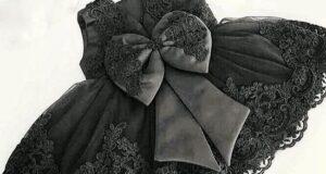 تصاویری از مدل لباس پرنسسی دخترانه ۲۰۲۲ بسیار زیبا و دیدنی