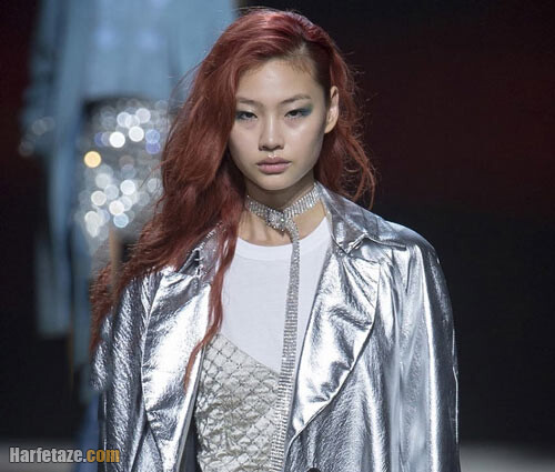 عکس و بیوگرافی هویون جونگ در نقش کانگ سه بیوک در سریال بازی مرکب