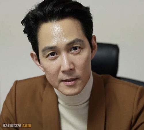 عکس و بیوگرافی لی جونگ جه در نقش سونگ گی-هون در سریال بازی مرکب