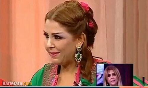 بیوگرافی منیره حمدی خواننده تونسی