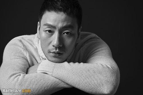 عکس و بیوگرافی پارک هه سو در نقش چو سانگ-وودر بازی مرکب