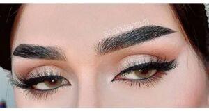 مدل آرایش چشم ساده ۲۰۲۲ بی نهایت زیبا و شیک با طرحهای جدید