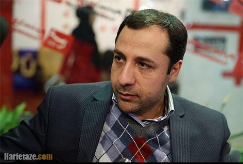 سوابق علی صالح آبادی رئیس بانک مرکزی