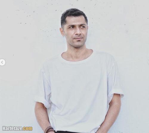 زندگینامه آریا دلفانی بازیگر تئاتر و سینما و تلویزیون
